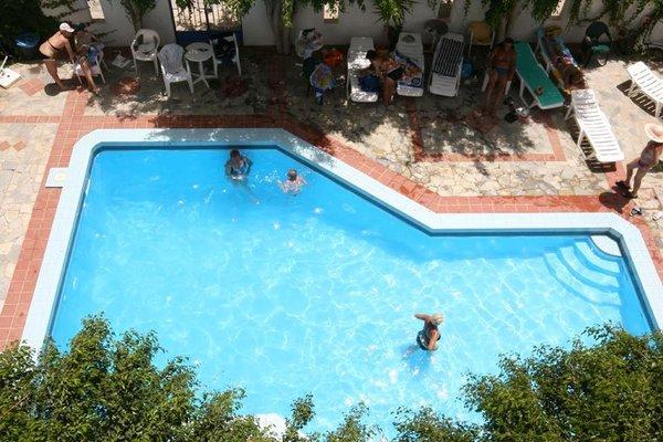 Thalia Hotel - фото 22
