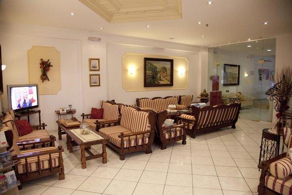 Thalia Hotel - фото 7