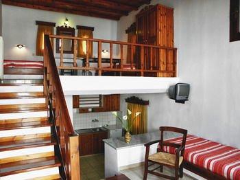 Villa Diktynna - фото 12