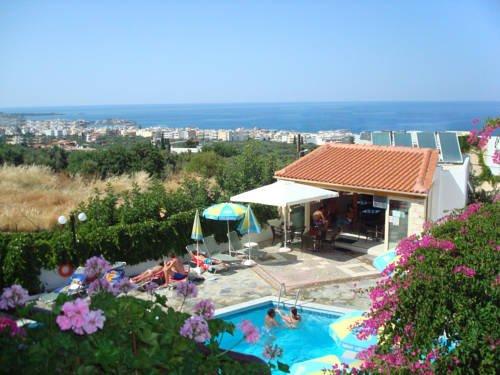 Villa Diktynna - фото 17