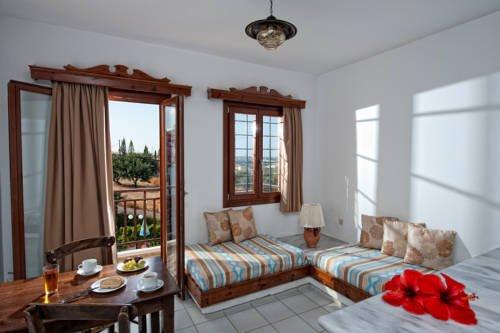 Villa Diktynna - фото 3
