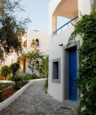 Hersonissos Village Hotel & Bungalows - фото 15