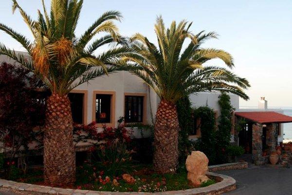 Hersonissos Village Hotel & Bungalows - фото 20