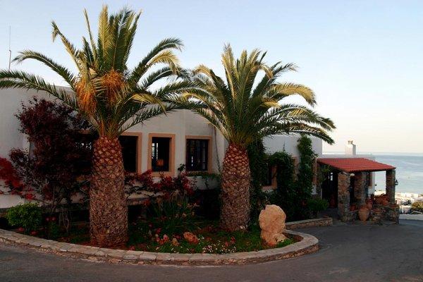 Hersonissos Village Hotel & Bungalows - фото 21