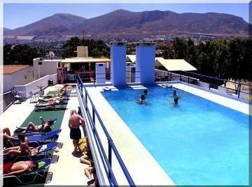 Hotel Ilios - фото 50