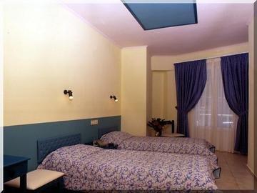 Hotel Ilios - фото 1