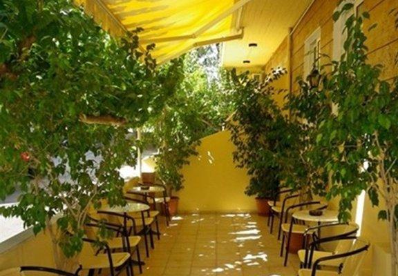 Hotel Ilios - фото 11