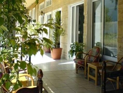 Hotel Ilios - фото 13