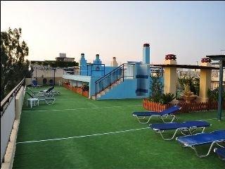 Hotel Ilios - фото 14