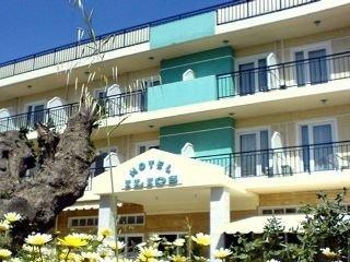 Hotel Ilios - фото 16