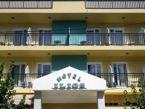 Hotel Ilios - фото 17