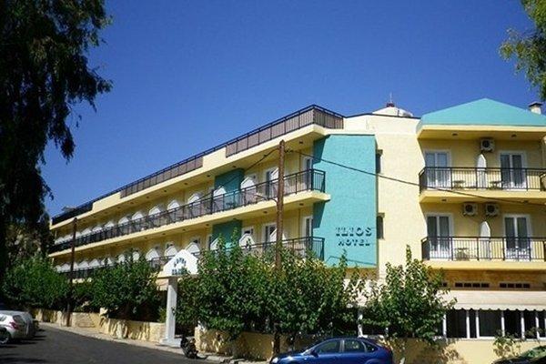 Hotel Ilios - фото 18