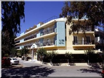Hotel Ilios - фото 19