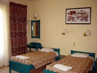 Hotel Ilios - фото 2