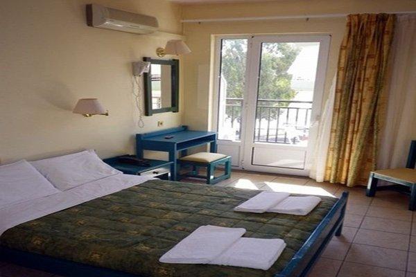 Hotel Ilios - фото 3