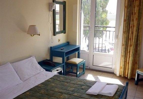 Hotel Ilios - фото 5