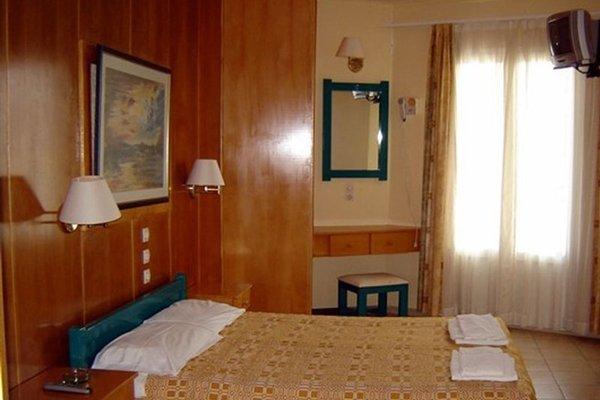 Hotel Ilios - фото 6