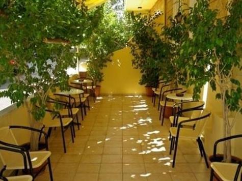 Hotel Ilios - фото 9