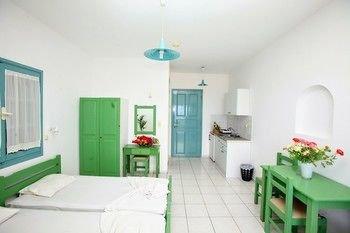 Anatoli Apartments - фото 10
