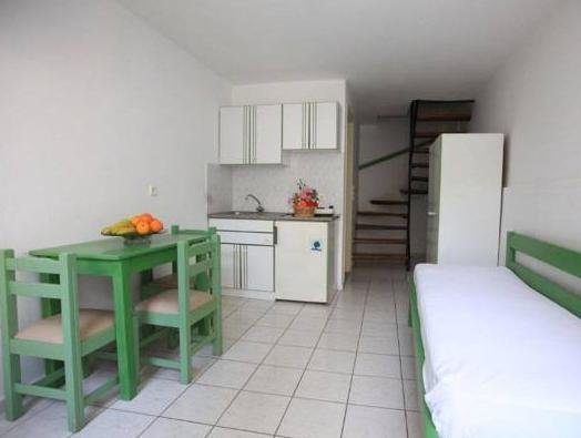 Anatoli Apartments - фото 11