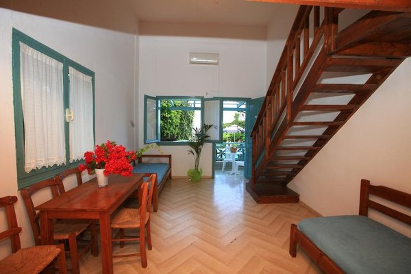 Anatoli Apartments - фото 16