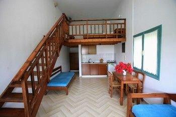 Anatoli Apartments - фото 17