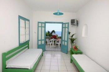 Anatoli Apartments - фото 2