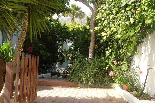 Anatoli Apartments - фото 20