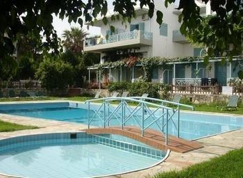 Anatoli Apartments - фото 23
