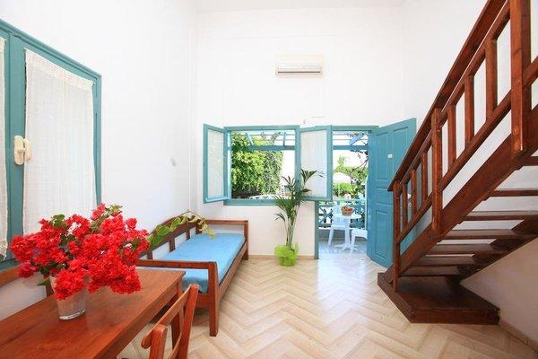 Anatoli Apartments - фото 7
