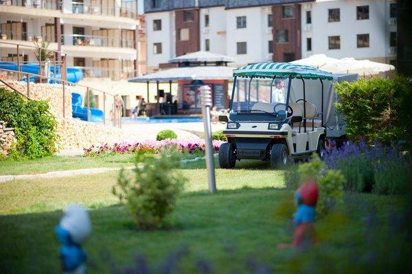 Topola Skies Golf & Spa Resort - фото 20