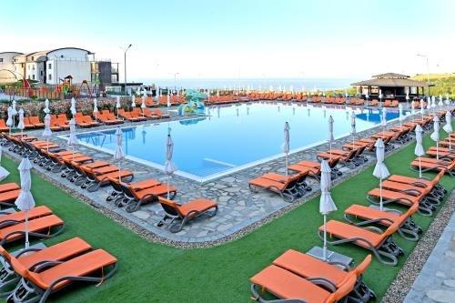 Topola Skies Golf & Spa Resort - фото 21