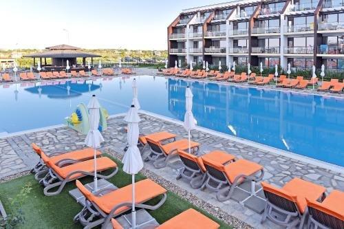 Topola Skies Golf & Spa Resort - фото 23
