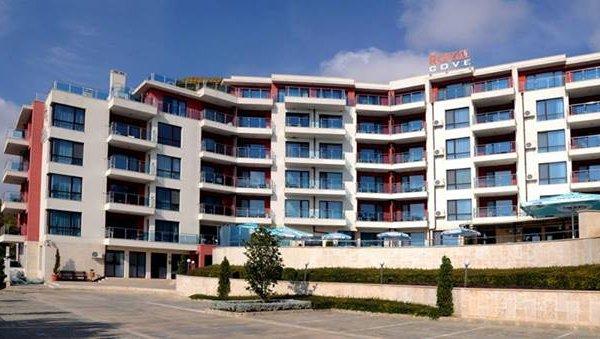 Royal Cove Hotel - Half Board - фото 50