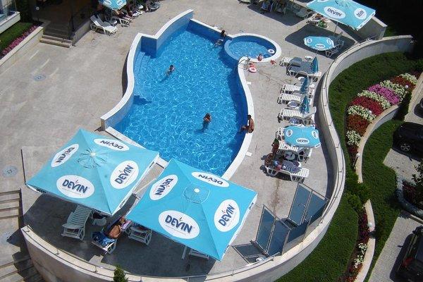 Royal Cove Hotel - Half Board - фото 18