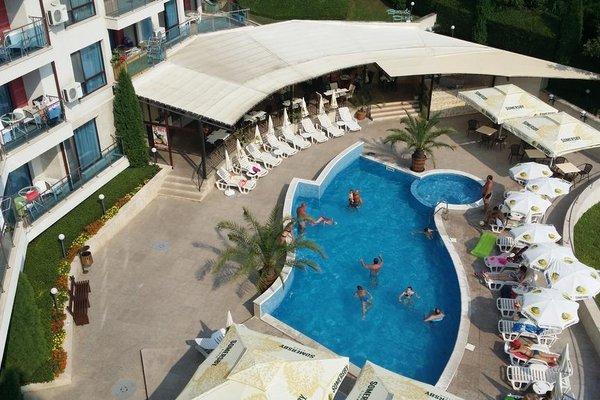 Royal Cove Hotel - Half Board - фото 20