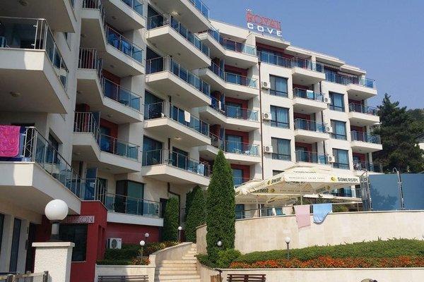 Royal Cove Hotel - Half Board - фото 21
