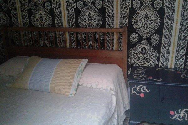 Hotel Africa - фото 8