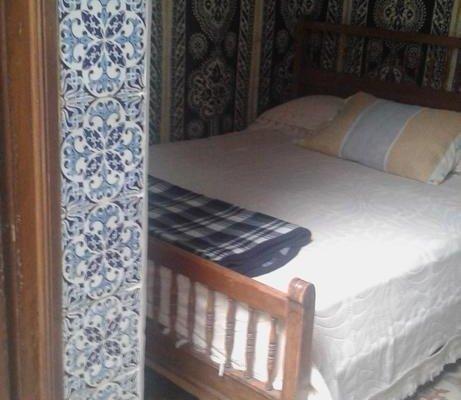 Hotel Africa - фото 3