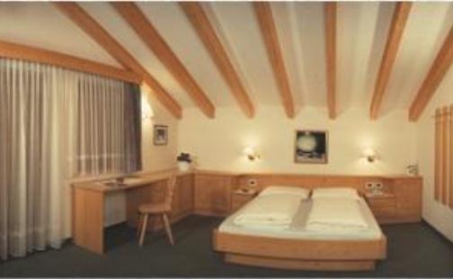 Hotel Vajolet - фото 1