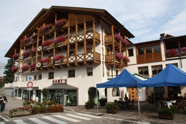 Hotel Vajolet - фото 6