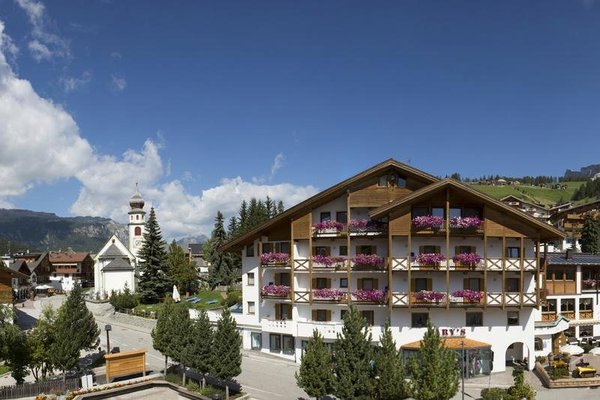 Hotel Vajolet - фото 8