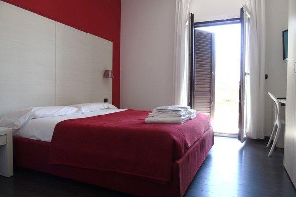 Arete Luxury Room - фото 1