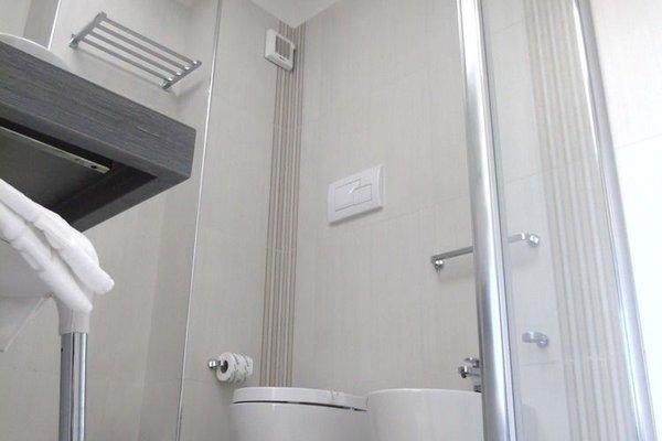 Arete Luxury Room - фото 11