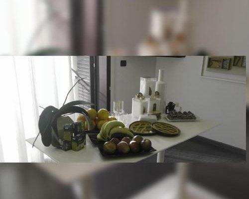 Arete Luxury Room - фото 13