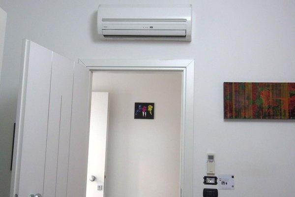 Arete Luxury Room - фото 16