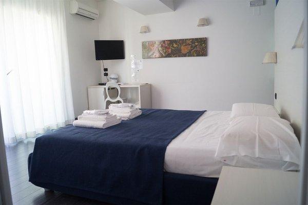 Arete Luxury Room - фото 2
