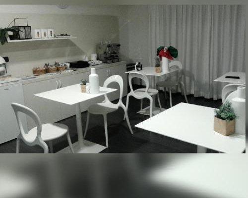 Arete Luxury Room - фото 20