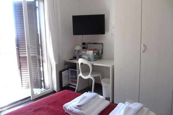 Arete Luxury Room - фото 6