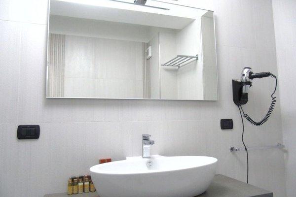 Arete Luxury Room - фото 7